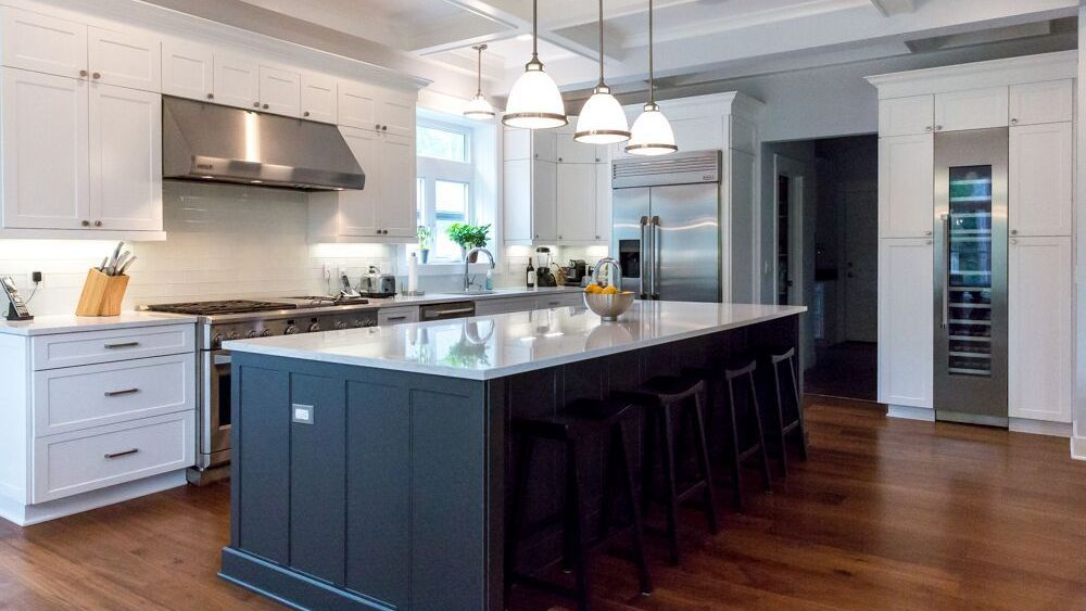 2016 Kitchen Trends | Ann Arbor Builders