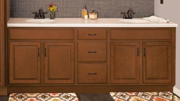 FULL OVERLAY: In Full Overlay Cabinets, The Doors And Drawers Extend Almost  To The Edge Of The Cabinet Frame, Thus Covering Most Of The Frame And  Leaving ...