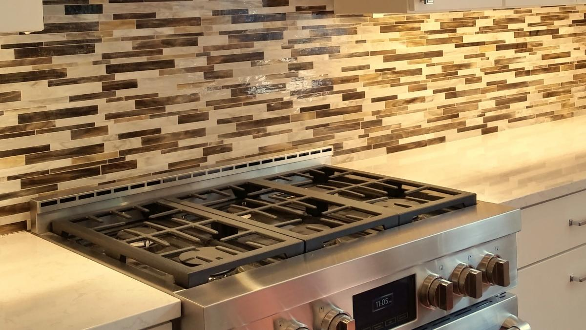 kitchen trends kitchen backsplash trends SHOULD YOU FOLLOW THE TRENDS