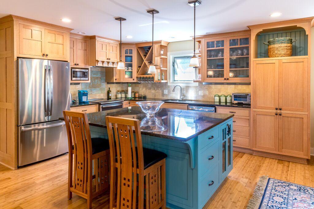 2016 Kitchen Trends   Ann Arbor Builders